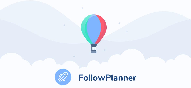 come usare followplanner