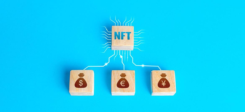 cosa sono gli NFT