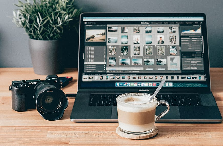 Recensioni programmi di editing foto